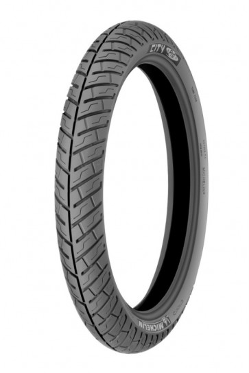 Pneu Michelin City Pro 120/80-16 M/C 60S TT/TL