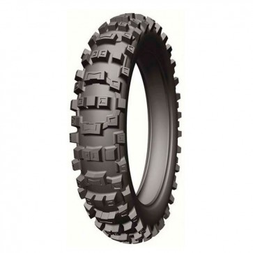 Pneu Michelin Cross AC10 110/100-18 M/C 64R TT