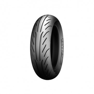 Pneu Michelin Power Pure SC 130/70-13 M/C Reinf. 63P TT/TL