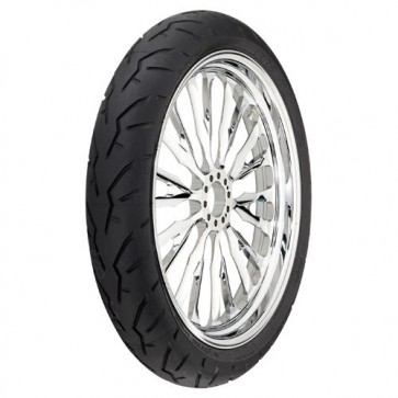 Pneu Pirelli Night Dragon - MT90 B16 M/C 72H - TT/TL (DIANTEIRO)