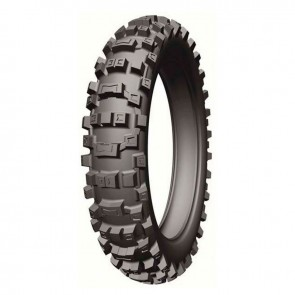 Pneu Michelin Cross AC10 120/90-18 M/C 65R TT