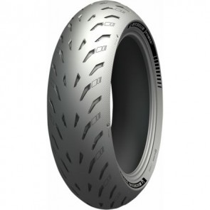Pneu Michelin Power 5 190/55 ZR17 M/C 75W TL (TRASEIRO)